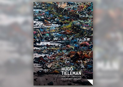 Hugo Tieleman – Land of Confusion